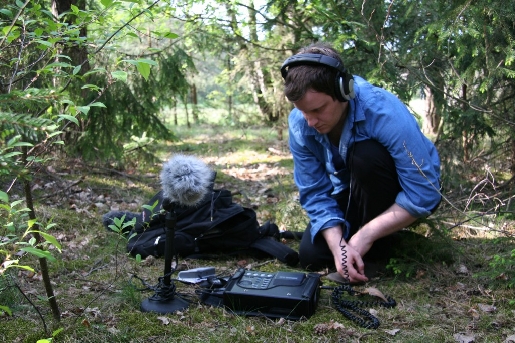 recording-where-we-once-walked